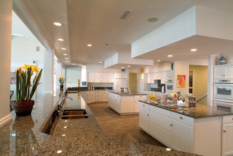 Large Double Kitchen