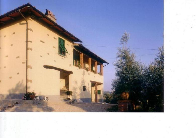 Archi apartment - holiday in the heart of  Tuscany, vacation rental in Mezzana