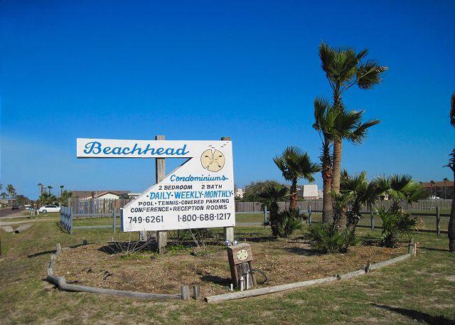 Bem-vindo ao Beachhead.