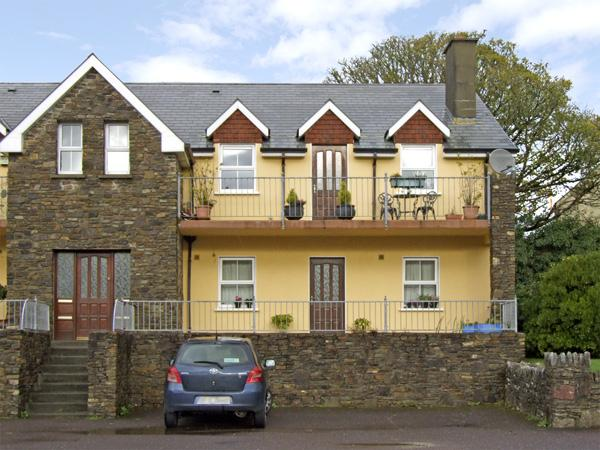 4 Bell Heights Apartments, Kenmare, county kerry, aluguéis de temporada em Kenmare