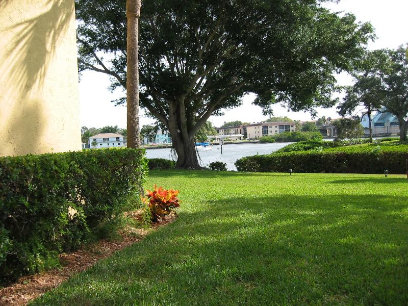 Peaceful Haven on Siesta Key with Beach Access, vacation rental in Siesta Key