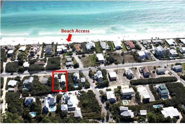 Property Location w/ close proximity to Beach - 60 Steps