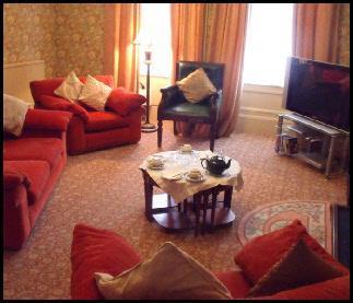 Duncorann Casa Salón, habitación preciosa con todas las características tradicionales. Tres dormitorios y cocina