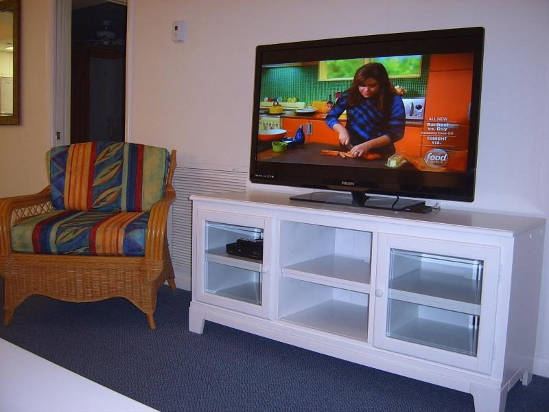 50', LCD Smart TV