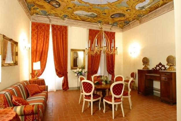 Michelangelo 3 Florence flat rentals, vacation rental in Florence
