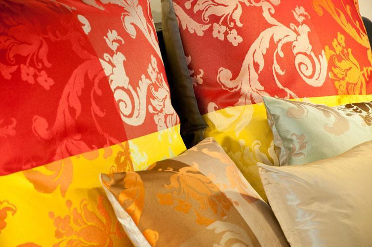 Your beddings