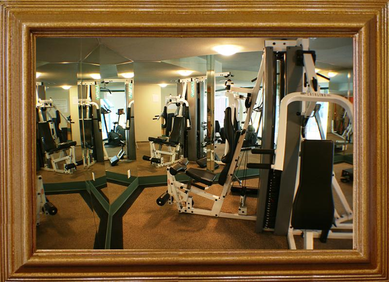 Gym-Fitness Centre