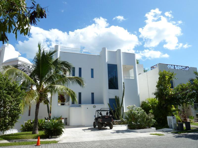 Casa Susana frente