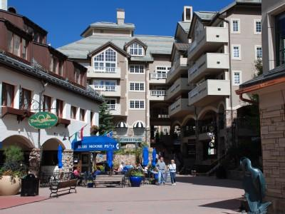 5 Star Ski-in/Ski-Out Condo - Beaver Creek Village, holiday rental in Beaver Creek