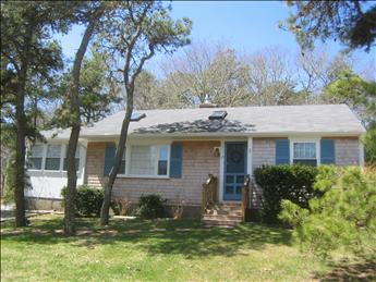 15 Bobbies Lane 43070, holiday rental in South Chatham