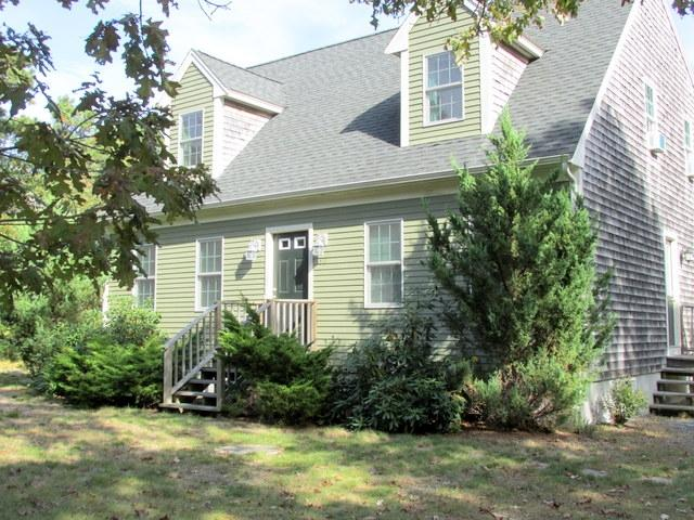 80 Shady Lane 72226, vacation rental in Eastham