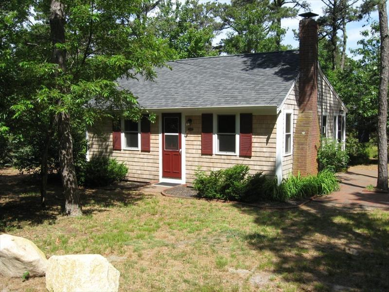 450 B Aspinet Road 72653, vacation rental in North Eastham