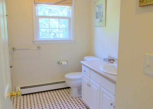 Segundo piso ~ baño