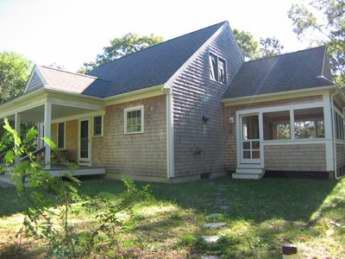 20 Snow Road 94044, vacation rental in Eastham