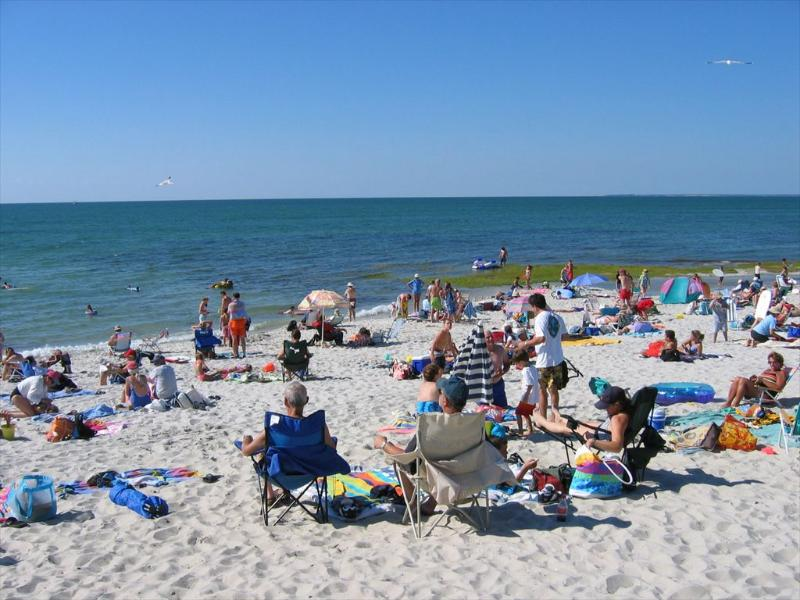 Beautiful Skaket Beach