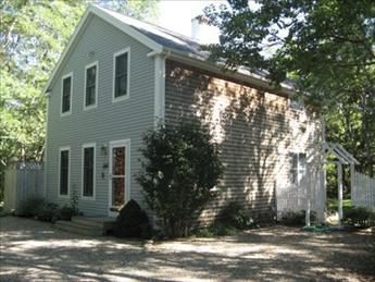 3050 Herring Brook Road 18653, vacation rental in North Eastham