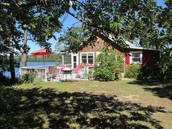 Ryder (#110 - 2BR Cottage) 18754, vacation rental in Eastham