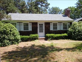 155 Weir Road 18763, vacation rental in Eastham