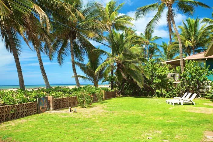 Hale Aloha Beach Cottage, Kekaha