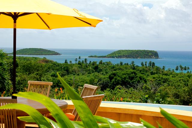 Los Arcos The Most Coveted Vieques Estate, vacation rental in Isla de Vieques