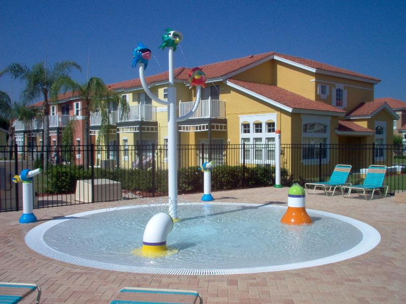 Kiddy Pool
