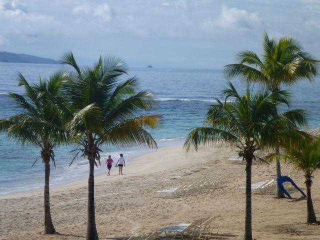 Dawn Beach May 29012