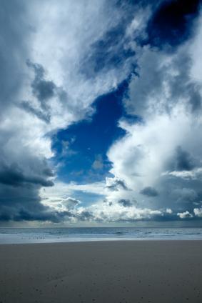 Norman sky