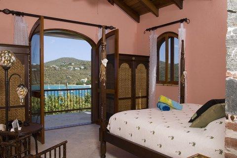 Suite parentale East, lit king, climatisation, baignoire/douche