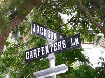 Location: 42 Jackson St.