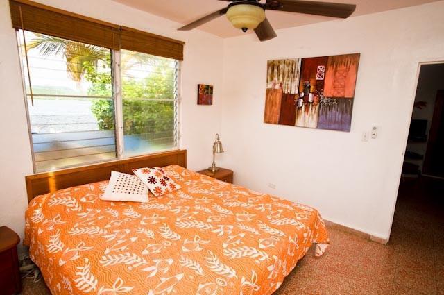La Grande camera da letto