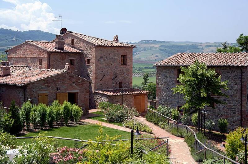 Borgo dei Sette Tigli #4, holiday rental in Montepulciano