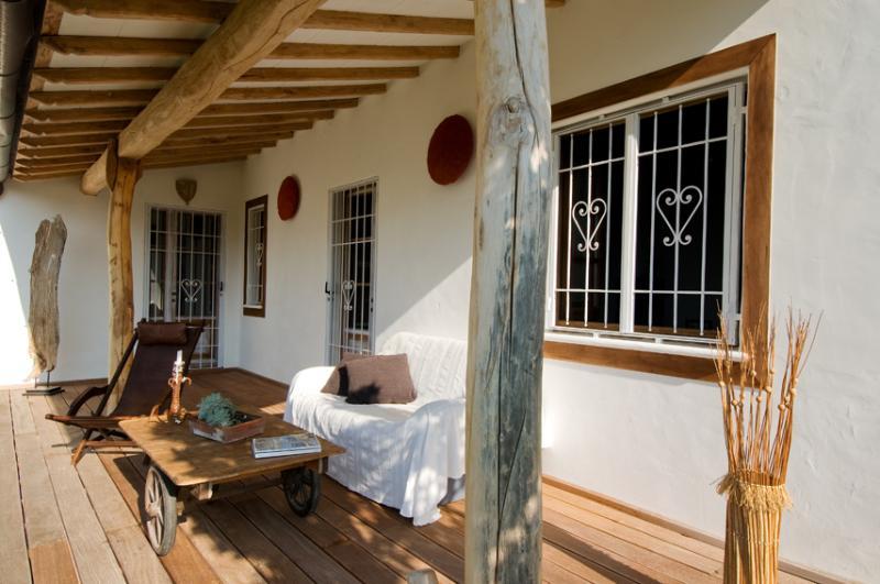 Tuscany Villa with Views of the Versilia Coast - Casa Pietrasanta, vacation rental in Pietrasanta