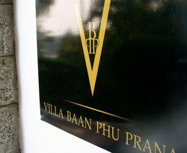 Villa Baan Phu Prana