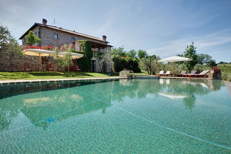 Casale Classico Casale Classico, vacation rental in San Casciano in Val di Pesa