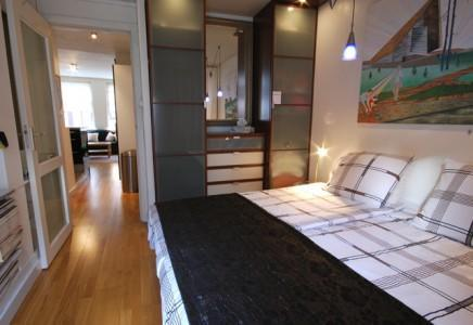 DB's B&B in the heart of the Jordaan, Amsterdam, vakantiewoning in Amsterdam