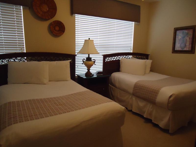 3rd Floor Double Bedroom, No Small Twin Beds