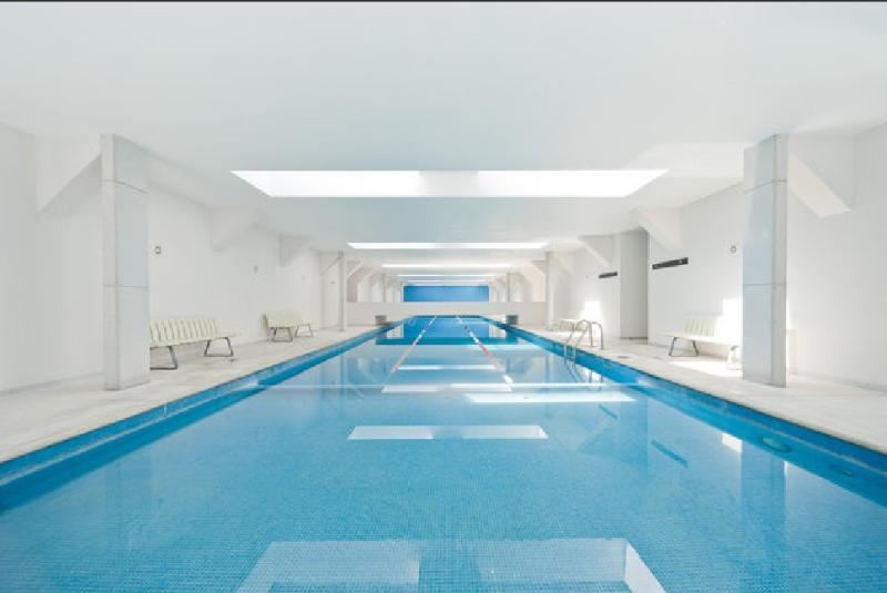 Lapsize Swimming Pool