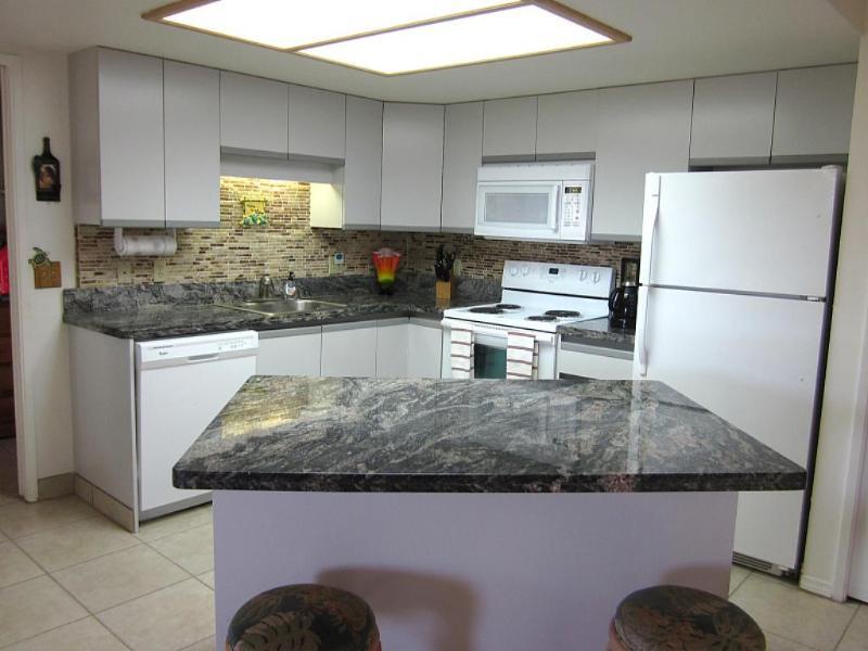 Up Graded Large Kitchen