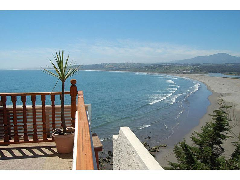 Crow's Nest, Overlooking the Ocean and Playa., vacation rental in Maitencillo