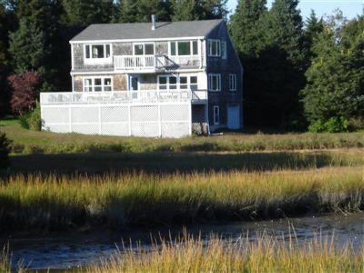 14 Benedict Rd, location de vacances à Buzzards Bay