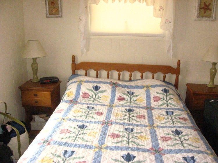 # 1 dormitorio