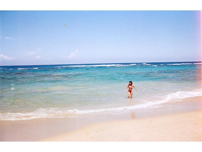 Shacks Beach