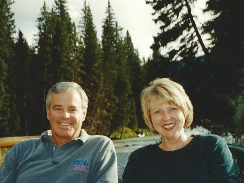 Carolyn y Terry ONeill nos encantaría darle la bienvenida a nuestra casa de huéspedes
