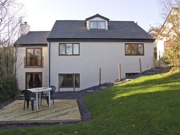 BECKS FOLD, family friendly, with a garden in Coniston, vacation rental in Lake District