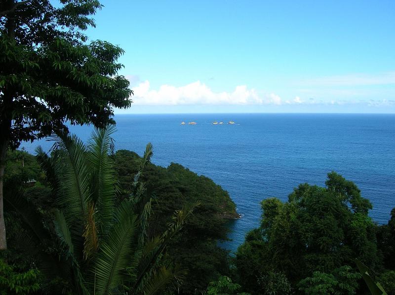 Caribbean nirvana
