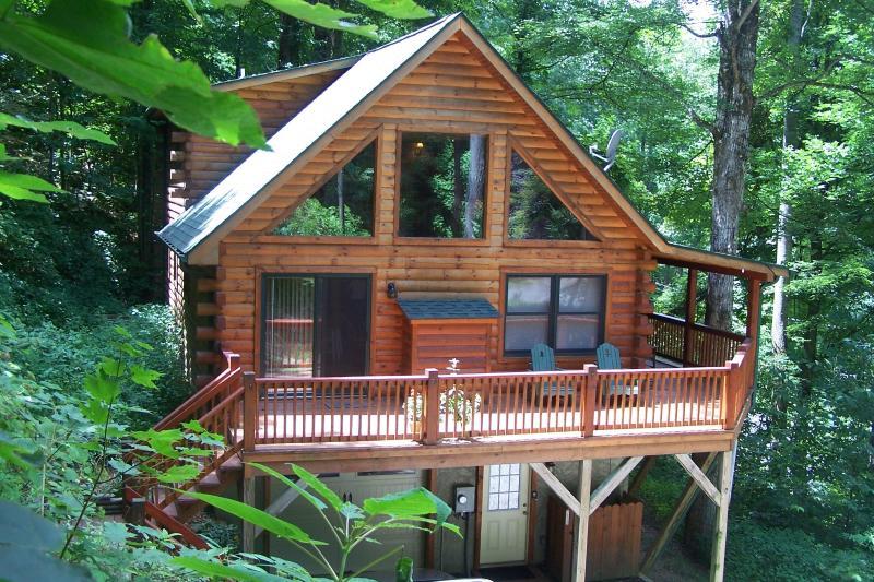Tall Trees Cabin