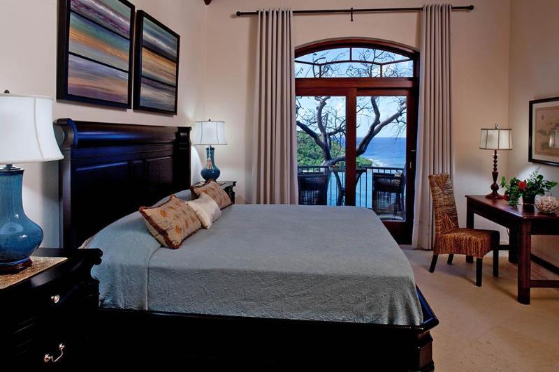 Trois chambre à coucher
