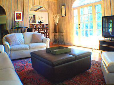 Villa Tranquila, Historic Gurenville Home, Original Details