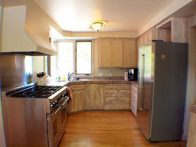 Villa Tranquila, Kitchen Gourmet 5
