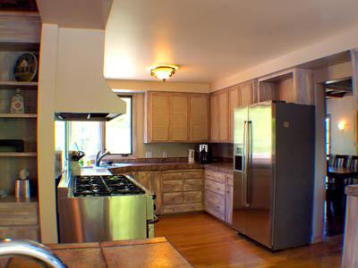 Villa Tranquila, Kitchen Gourmet 2, Lovely Home